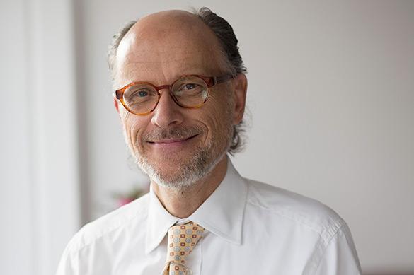 Bild von Heinz-Jürgen Baumeister, Partner von Steuerberatung Baumeister & Hoffmann